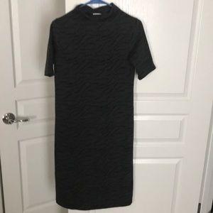 Short Sleeve Maternity Dress! ❤️